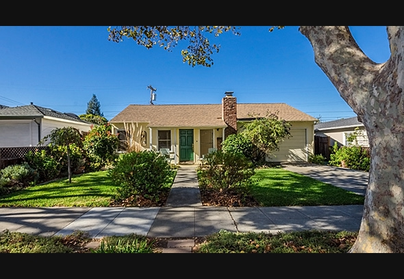 Exceptional real estate and business photography in San